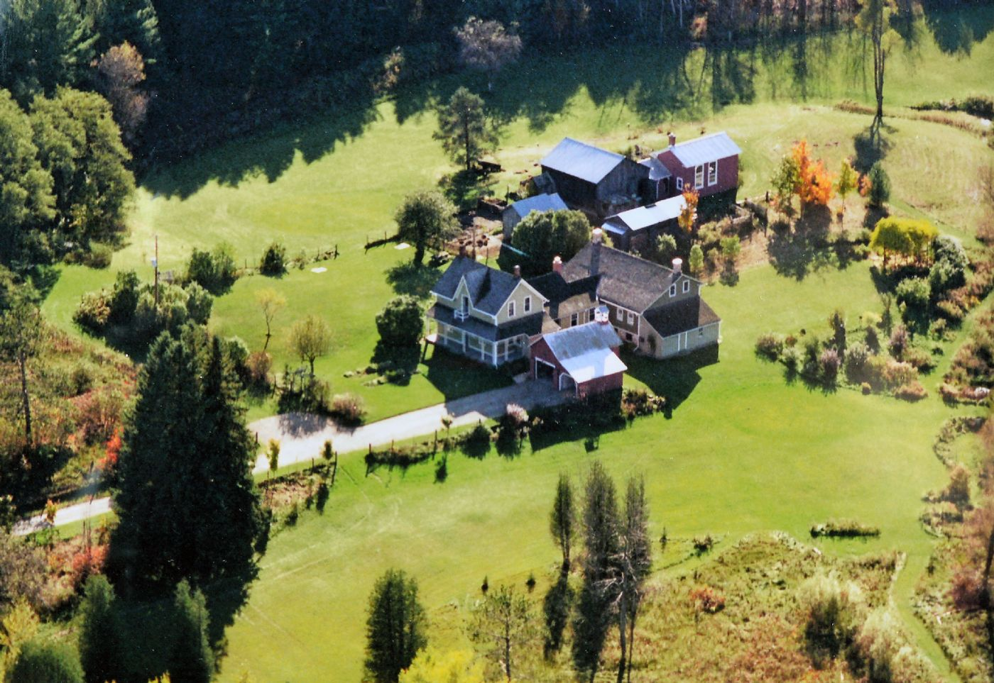 The Farm Up Country Caledon Country Homes Luxury Real