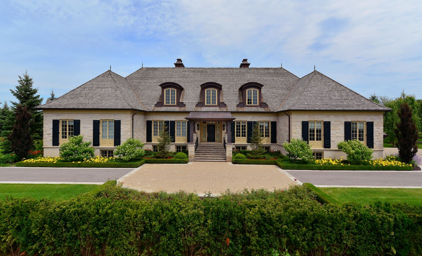 61 adena meadows way caledon country homes luxury real for Luxury country homes