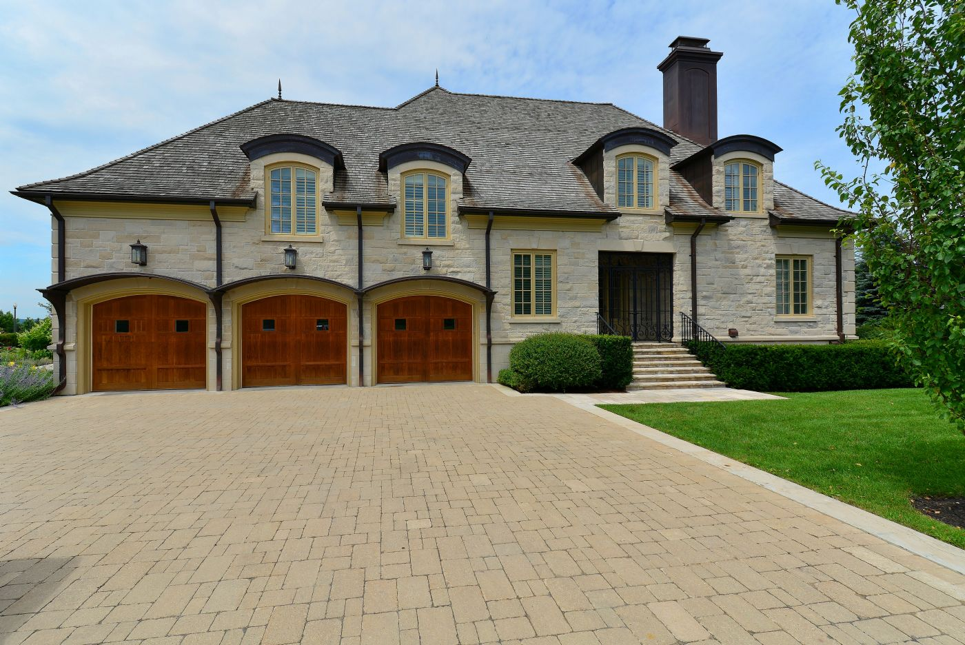 61 adena meadows way caledon country homes luxury real for Triple french doors for sale