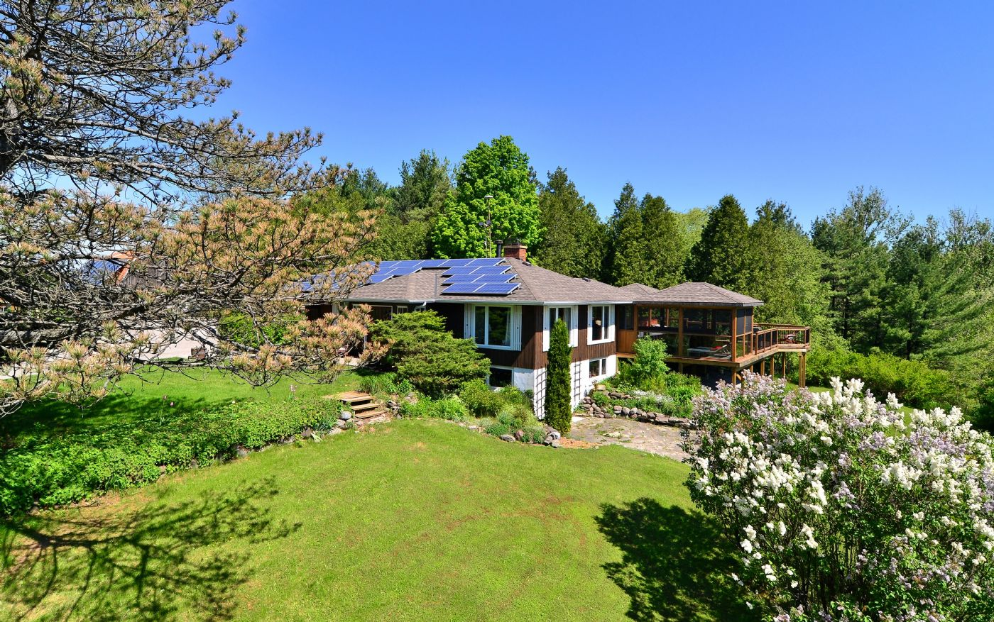 Homes For Sale Kettleby