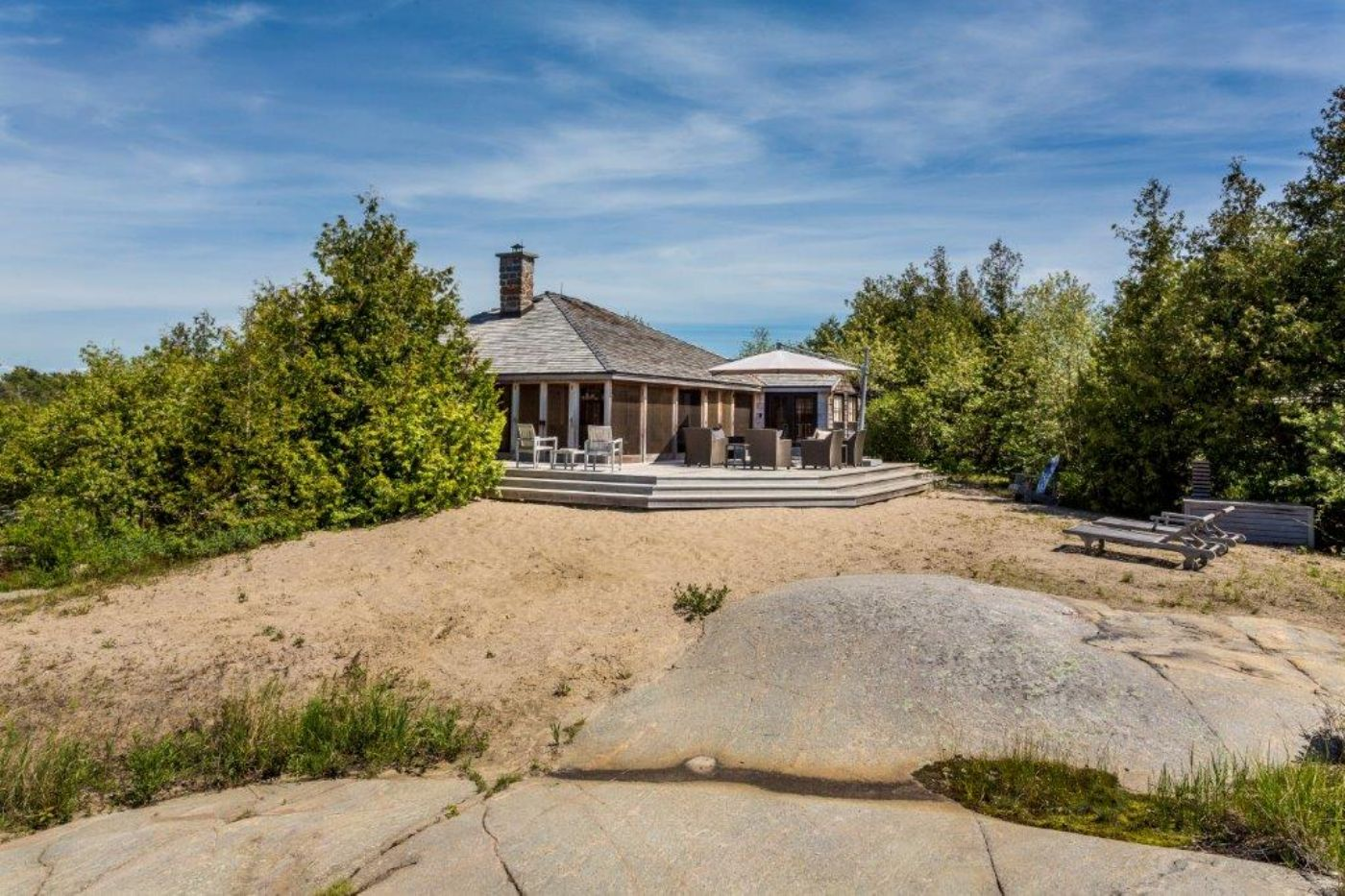 Spring Island Caledon Country Homes Luxury Real Estate ...