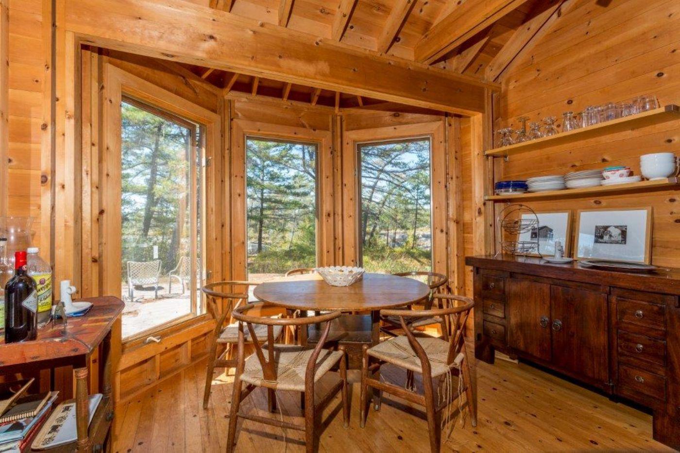 Ugo Igo Island Georgian Bay Islands For Sale Real Estate