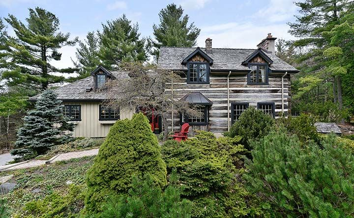 King Character Home Caledon Country Homes Luxury Real