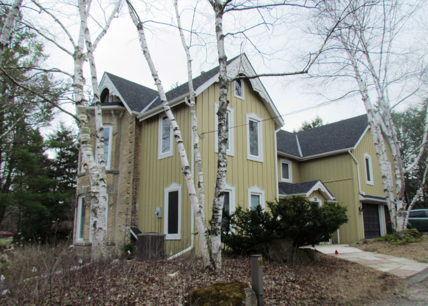 In Town Orangeville Caledon Country Homes Luxury Real