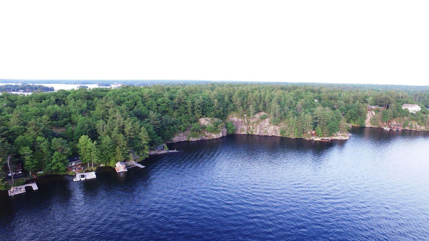 Waterfront Property For Sale Ontario Muskoka