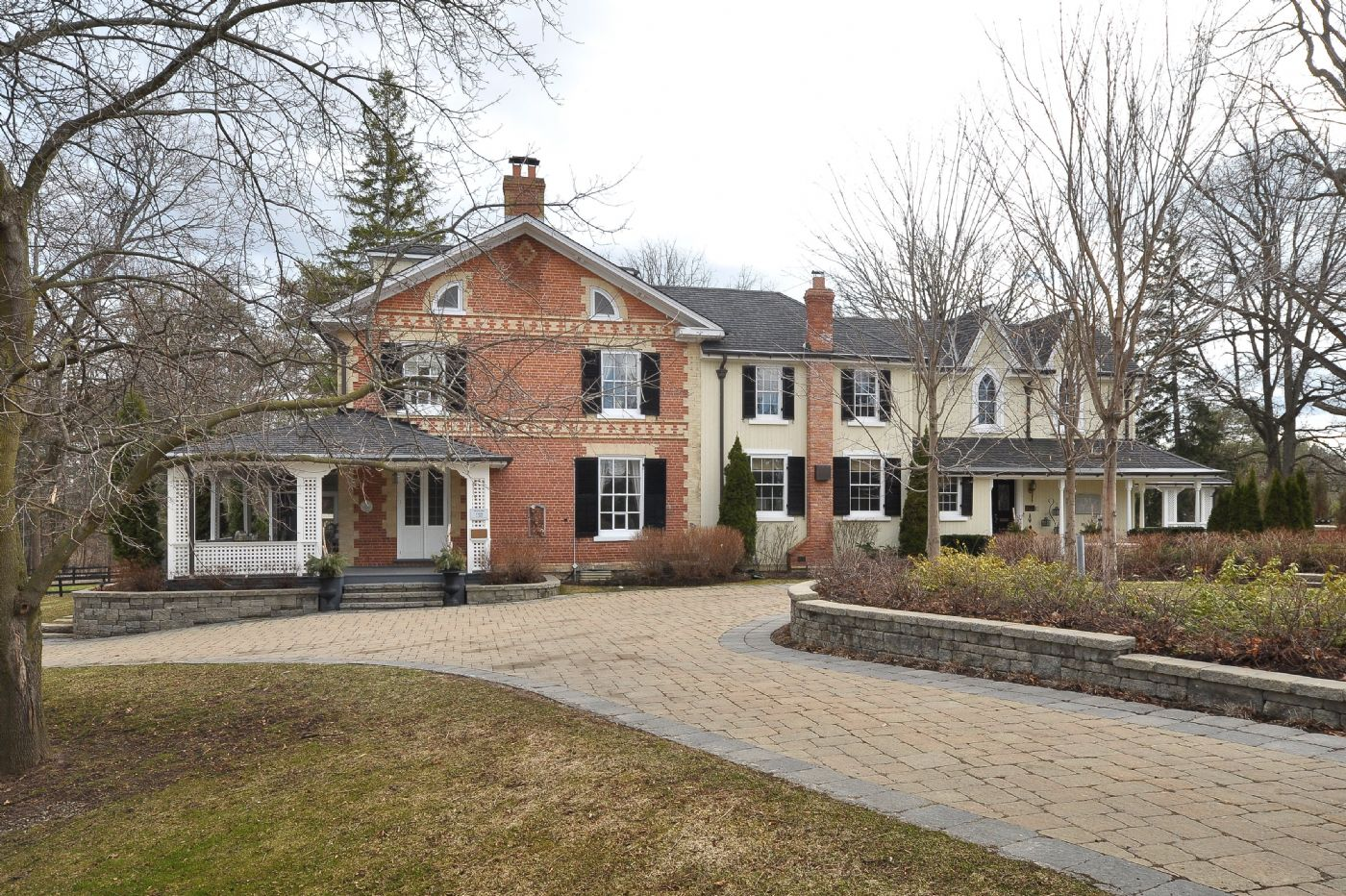 Executive Rental Aurora Caledon Country Homes Luxury Real