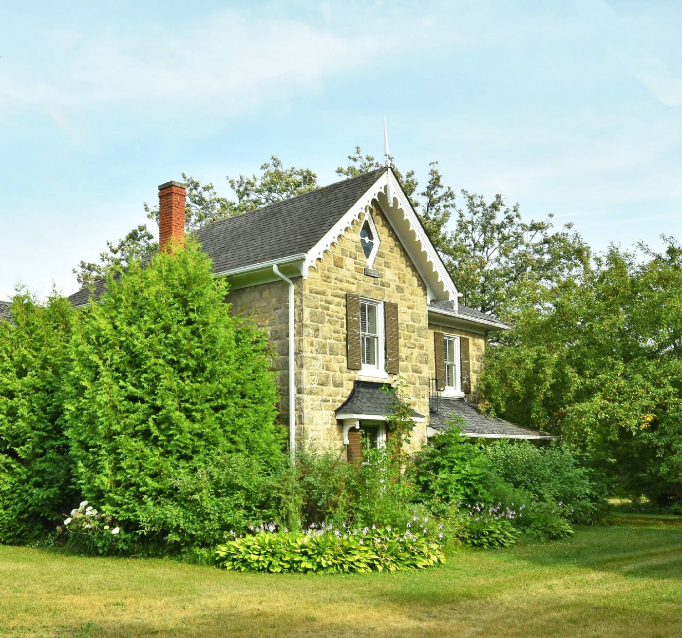 Luxury Country Farm Property Eastern Ontario For Sale