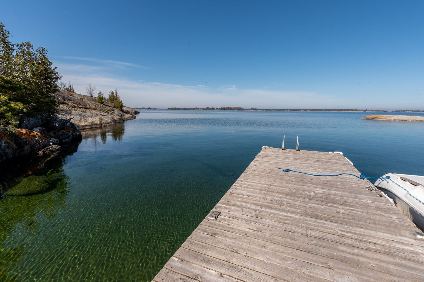 Jones Island Georgian Bay Cottages for Sale Waterfront ...