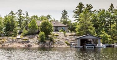 Manchee Island - Country Homes for sale and Luxury Real Estate in Caledon and King City including Horse Farms and Property for sale near Toronto