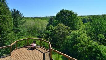 12 Acres, Kettleby