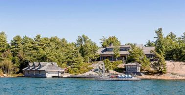 Pavis Island - Country Homes for sale and Luxury Real Estate in Caledon and King City including Horse Farms and Property for sale near Toronto