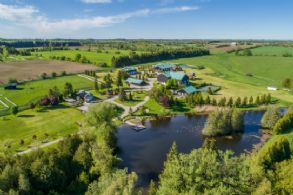 Retreat Centre, 100 Acres - Country Homes for sale and Luxury Real Estate in Caledon and King City including Horse Farms and Property for sale near Toronto