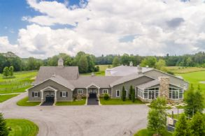 Stillbrook, Whitchurch-Stouffville - Country Homes for sale and Luxury Real Estate in Caledon and King City including Horse Farms and Property for sale near Toronto